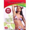 Hřejivé náplasti 10 kusů, bezbolestná menstruace
