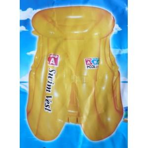 Dětská nafukovací plavací vesta