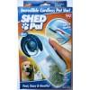 Shed Pal - kartáč na srst a vysavač na psí chlupy pro chovatele