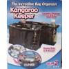 Organizér do kabelky Kangaroo Keeper - sada 2 ks černý