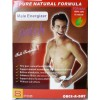 Bylinné energetické náplasti s magnety pro muže - Pure natural formula