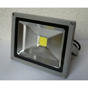 Svítidlo Reflektor LED 20 W - venkovní osvětlení