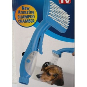Mycí hlavice Pet Zoom Bathe and Groom