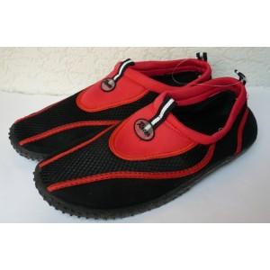 Koupací boty do vody dámské chlapecké neoprenové