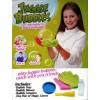 Kouzelný bublifuk Juggle Bubbles dotykové skákací bubliny